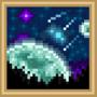 Starfall Painting by HypSandar
