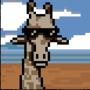 Swag Giraffe by HypSandar