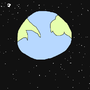 Planet Pangaea by NDSpencer