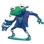 Space rock frog by FsebastiamL