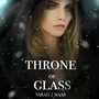 Throne of Glass fan poster