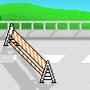 Pixel Highway by Hexsixth