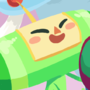katamari damacy agdq by SandraDRivas