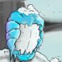 Ice warrior by sketchywarior