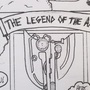 The Legend's Axe COTM Jan17