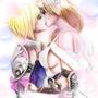 Sisterly Love Sophitia X Cassandra