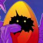 Egg by Rikert