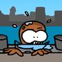 Potatoman Begins: Page 19 by ChazDude