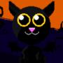 BatCat! by DiamondEclipse