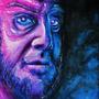 Self-Portrait (Of myself! (duh!)) by ODriku