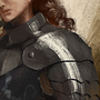 Knight study by DolTiSh