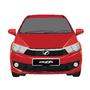 Perodua Bezza - Lava Red by Tarenlee