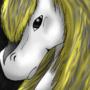 Horse by AGWo3o