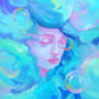 Bubble Dreams by artbycaiti