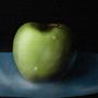 apple by Dzhordzh