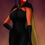 Devil Lilith - pose 4 by AlexanderTheInsane