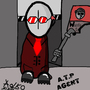 A.T.P agent v2 by aolko93