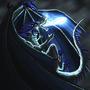 Dragon Frost by o-eternal-o
