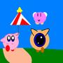 Kirby Super Star Ending