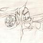 Graffitti0 by Y43A