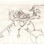 MonkeyGraff by Y43A