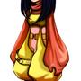 Cosplay Final Fantasy IX by Sev4