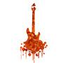 the guitar!! by specyalic