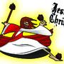 JESUS CHRISTIAN by FUJIMON