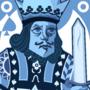 King of Spades [Drawing]