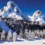 Winter wonderland by AnnasArt