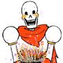 Spaghetti Cake by RainbowDogma
