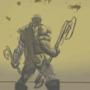 Legendary Axe w.i.p. by MWArt