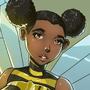 Teen Titans Bumblebee by BONESofBURIED