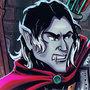 Kalor the Dhampir (Original D and D Character)