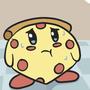 Kirby by BrandonPewPew