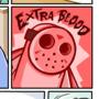 Jason Comic Part 3 by SuperJeffoMan