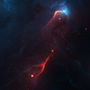 The Dark Dimension by Starkiteckt