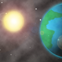 Our Earth by DatowdaAnimates
