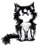 kitty by lordtashington