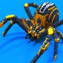 Spider by mematron