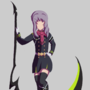 Hiragi Shinoa by TheSoeren