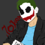 The Joker by ArmeOnNewgrounds