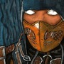 Scorpion MKX by ArmeOnNewgrounds