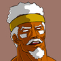Lord Baraguvu: by GCCStudios