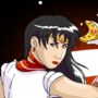 Sailor Mars by ttaisawesome