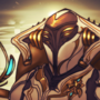 Warframe: Oro, what's this?