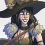 Brewer Witch