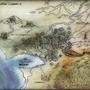 Fantasy Map: Dream Country