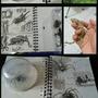 Field Trip Sketches by Kiabugboy