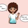 Simple me by ChibiAshley
